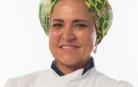 Tereza Paim - Foto Ricardo Prado