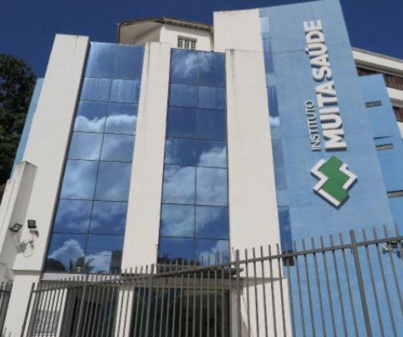 Médicos se reúnem em lançamento de Instituto de Saúde na Garibaldi