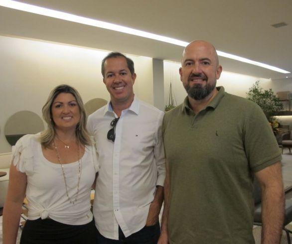 Home Designe Casual promove um talk com Livia Passos