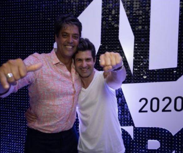 Camarote Salvador apresenta conceito criativo para a 20ª edição
