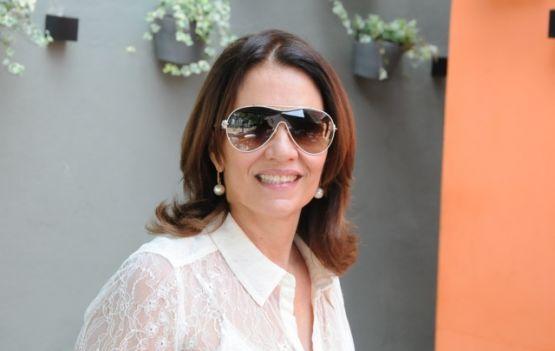 Conceição Queiroz abre as portas de sua loja Casabella para o tradicional Natal