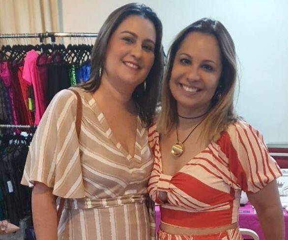 Niver de Fernanda Carvalho no Hotel Salvador Express