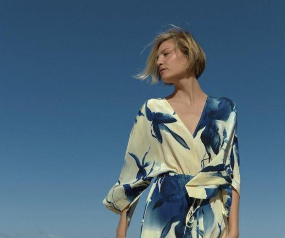 Lenny Niemeyer apresenta coleção Alto Verão 2020 em editorial Cruise.