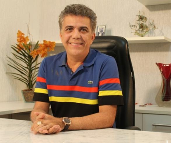 José Medrado. Foto: divulgação
