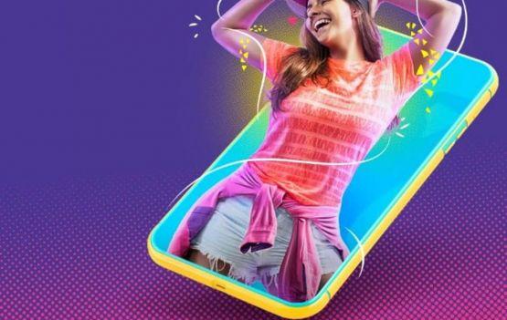 Festival de Verão lança aplicativo para celular