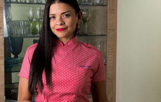Karine Poggio- Foto Murillo Dias