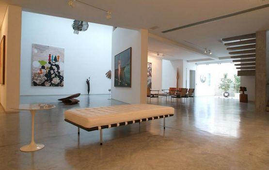 Paulo Darzé Galeria abre sua programação 2020 com a exposição de Anderson Santo
