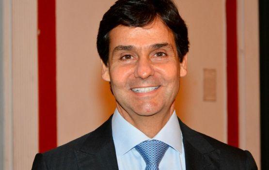 Claudio Cunha . Presidente da Ademi. Foto: divulgação