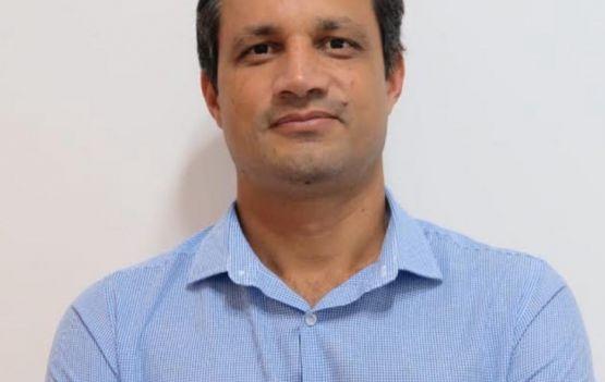 Marcelo Simões é CEO da Apure. Foto divulgação