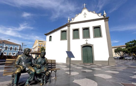 Igreja de Santana / Foto: Roberto Abreu