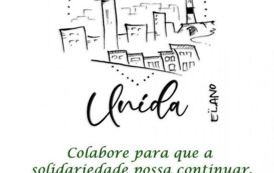 Salvador unida: campanha para apoiar trabalhadores informais