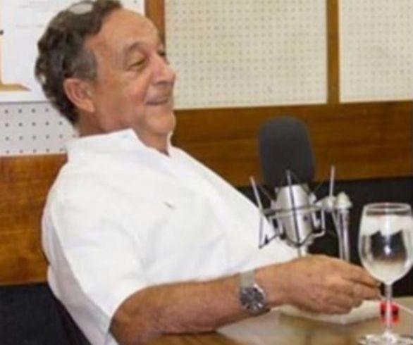 Uma roda de conversa com Fernando Peixoto e Rui Botelho