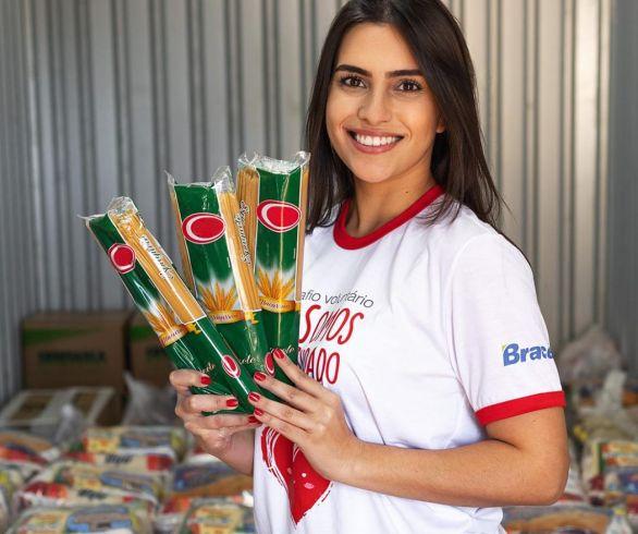 Bracell lança Desafio Voluntário contra a Covid-19 e convida população de Alagoinhas a participar