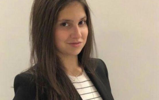 Michelle Marie Gusmão