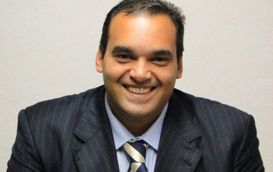 Dane Avanzi é advogado, empresário de telecomunicações e diretor do Grupo Avanzi. - Foto divulgação