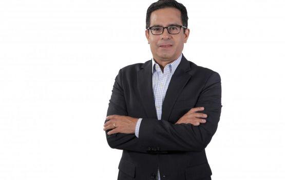 Federico Gomez Schumacher, gerente geral do PayPal Brasil e México  Divulgação/PayPal