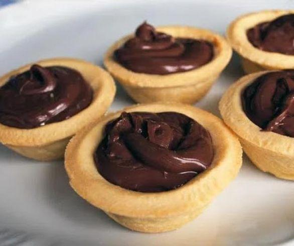 No Dia do Chocolate, se aventure com uma receita inovadora