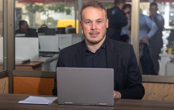 Bruno Bronetta, CEO da TSValle.
