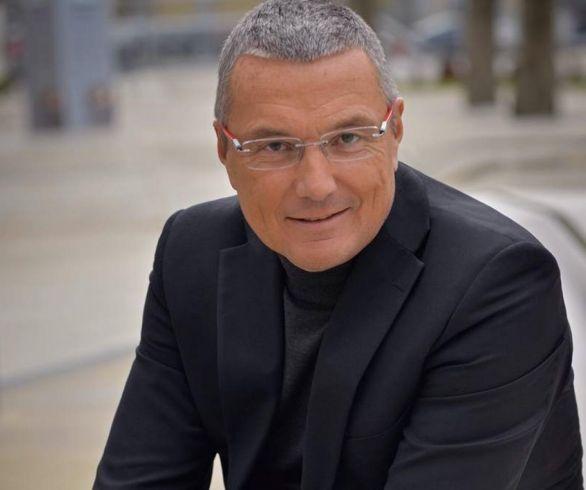 Bulgari CEO Jean-Christophe Babin