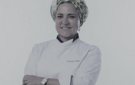 Chef Tereza Paim - foto Ricardo Prado