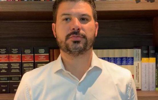 Acacio Miranda da Silva Filho - Doutorando em Direito Constitucional pelo IDP/DF/ Foto: divulgação