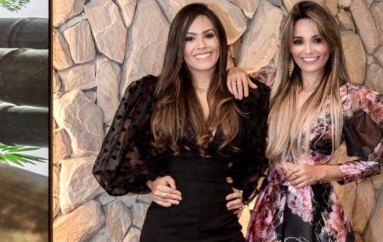 Ana Paula e Ana Claudia Nonato - credito da foto Gabriela Daltron