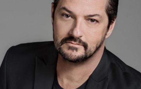 Marcelo Serrado vai cantar de Frank Sinatra a Wando