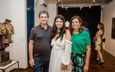Paulo, Thaís Darzé - foto Tati Freitas