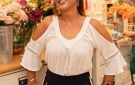 Ana Lucia Evangelista