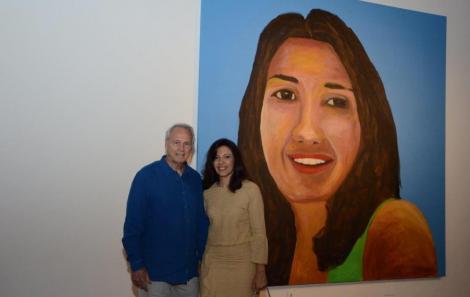 Araken e Adriana Hipólito da Costa