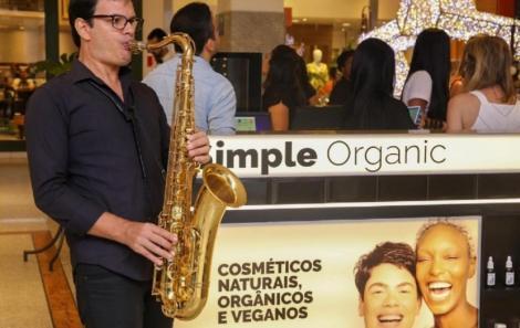 Inauguração Simple Organic_Foto-Roque Holanda