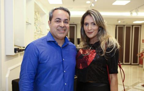Ginno Larry e Vivyane Andrade- Fotos de Renata Marques