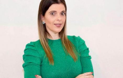 A nova colunista da revista Yacht Mais, Gabriela Bandeira