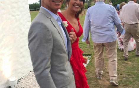 Casamento de Luiza Pedreira Gonçalves e Gustavo Blanco