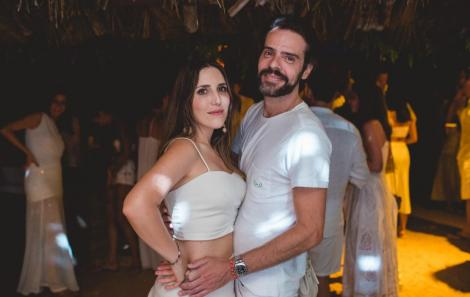 Lilly Sarti e Marcelo Raimondi