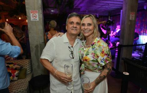 Romildo e Rosa Guerra