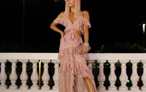 Looks Skazi Baile da Vogue 2020