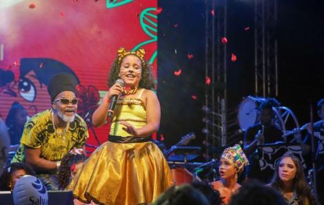 Sarau Kids foto Lucas Leawry