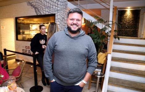 Guilherme Maranhao