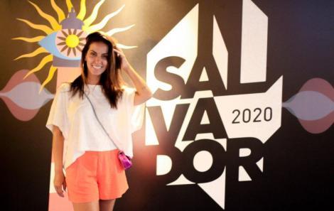 Camarote Salvador já em clima de carnaval