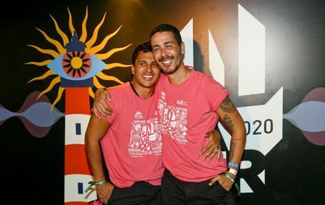 Carlinhos Maia e Lucas Veloso