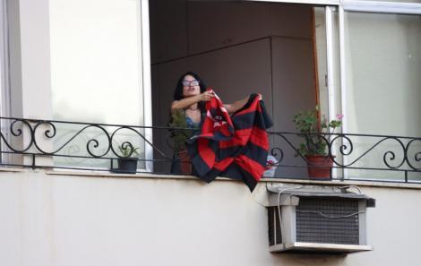 Banda Blitz no Boteco Boa Praça anima vizinhos (27)