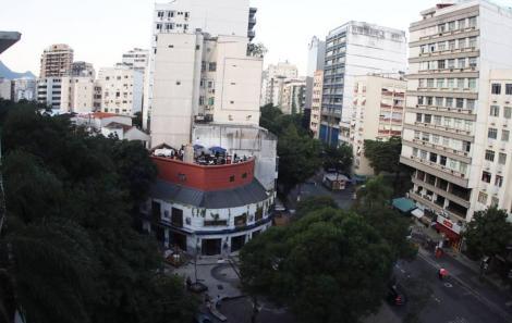 Banda Blitz no Boteco Boa Praça anima vizinhos (2)