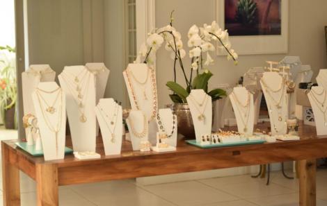 Costa apresenta preview da coleção Sintonia