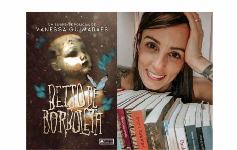 Vanessa Guimarães