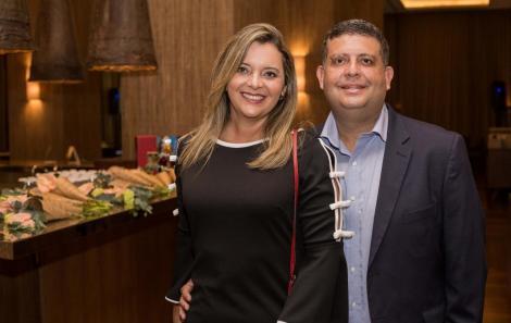 Nancy e Humo Ramos