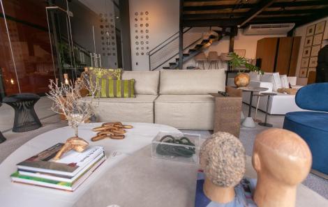 Loja-conceito da Novo Projeto  é inaugurada em Salvador